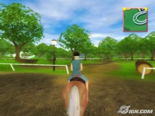 Barbie Horse Adventures: Riding Camp Review - IGN