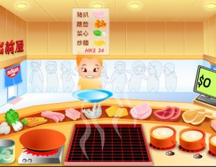 Cooking Games | Free Online Cooking Games | Playworld Corp