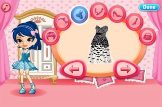 Dress Up Prom Night-Girls Game - Android Apps on Google Play