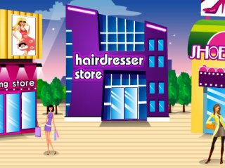Fashion Games - i Games For Girls