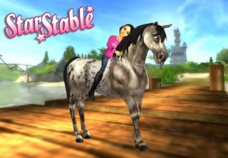 Free Online Games For Kids: Horse Riding Games Online For Girls