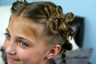 French Braids | Cute Girls Hairstyles | Page 2
