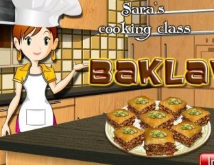 Game for girls 2013 new sara cooking tiramisu recipe online - Play