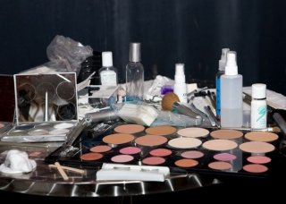 How to Have a Makeover Party   eHow