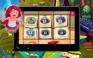 Make a Cake - Cooking Games free download for Android