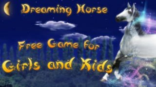 My Dreaming Horse - A Horse Game for Girls and Kids for iPhone