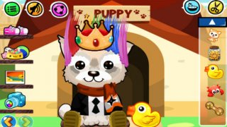 Pet Salon & Dress Up Games for Girls & Kids Free - Fun beauty spa