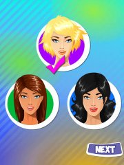 Sally s Fashion Makeup Salon - Free Girls Makeover Games for
