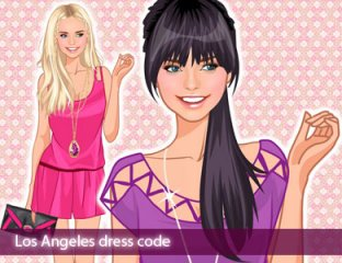 ➊ ➊ ➊• Sevelina Girls Games • Fashion dress up games