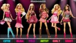 Barbie.com games for Girls