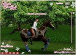 Horse Eventing Games for Girls