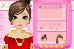 Girls games Makeup and dresses Up