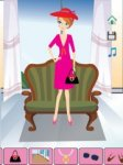Fashion Girls dress-up.. game