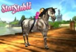 Free Horse Riding Games for Girls