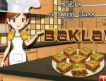 Cooking Recipes games for girls