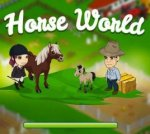 Horse training Games for Girls