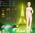 Fashion Barbie Girl games