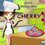 Games of Cooking for Girls