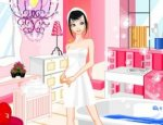 Girls Room Makeover games