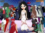 Girls games Dress up online