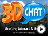3dchat.com Online Virtual MMO Game …
