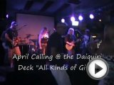AC - All Kinds of Girls @the Daiquiri Deck …