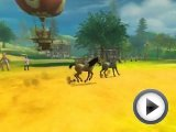 Alicia online horse racing game