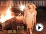 All Kinds Of Kinds- Miranda Lambert
