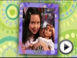 American Girl Doll Hair Studio - Part 1
