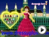 baby dress up games for girls