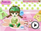 baby dress up games for kids