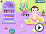 Baby Fun Bathing game for Kids by …