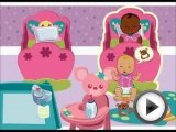 Baby Nursery video game play for little …