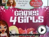 Barbie Games for Girls