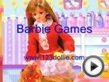 Barbie Games - Girl s Best Friend