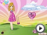 barbie games online for free for girls