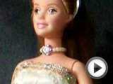 Barbie Girl - In Oriental Style