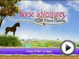 Barbie horse adventure Xbox Gameplay
