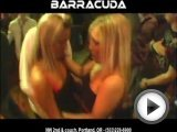 Barracuda Nightclub Naughty School …