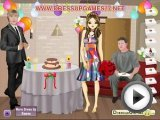 Birthday Girl Dress Up Games - Trailer