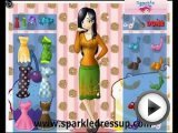 cartoon games for girls