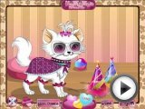cat game for girl