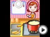 children cooking games