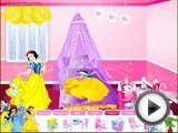 Disney Princess Room Decoration for little …