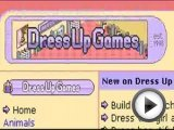 Dress Up Games for Girls Online: …