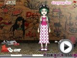 emo girl dress up games online