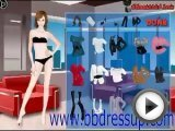 fashion dress up games online