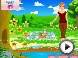 fashion dress up games for girls