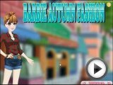 Fashion for Barbie Girls - Barbie Game