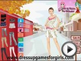 fashion girl la game